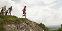 Trail running / Aspectos interesantes a tener en cuenta a la hora de correr por montaña