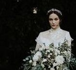 The Boheme Bride / Nora Sarman / Editorials with Nora Sarman wedding gowns