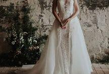 Menyasszonyi ruhák / Nora Sarman