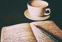 Books / Bookworm, Reading