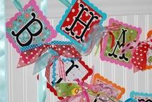 Allie's Birthday Ideas :) / by Lindsay Besinger