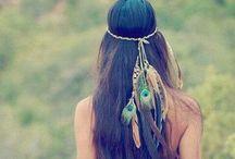 Hair / by Amanda Ruiz