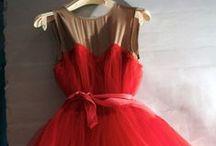 dresses / by Ashley Lehenbauer