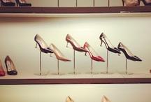 Oh my god, shoes.  / by Kaci Kruz