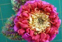 Flowers - Homemade