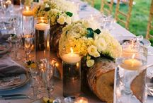 Party Event Ideas / Inspiration for Hosting / by Lisa MP