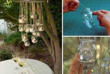 DIY & Crafts / by Lynnette Agostini