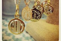 Jewelry / by Lindsay Besinger