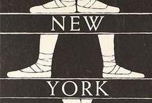 Art & Artist of New York City