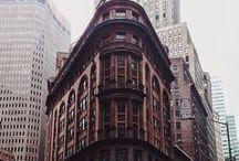 New York Establishments / Restaurants, Bars, and Nightclubs of New York. See also: Shops of New York