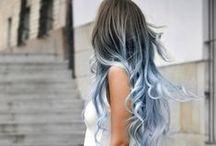 Hair Did / by Natalie Delaurenti