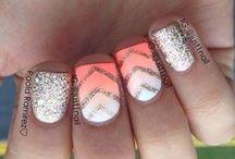 Nails Did / by Natalie Delaurenti