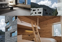 LAAX - Favorite Places & Spaces / by Lea Hefti