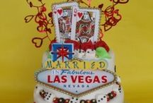 Las Vegas Wedding / Whether you are eloping or just having a Las #Vegas #wedding, these tips will delight and inspire! #vegaswedding / by Wedding Favors Unlimited