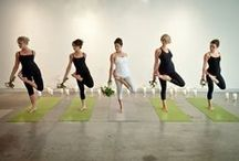 Fashion: Bride-to-be Workouts / Trying to get in shape for that big #wedding day of yours? Here are some ideas for bridal #workouts to get you fit and toned just in time for the big moment. / by Wedding Favors Unlimited