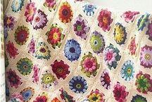Knit and Crochet / by Liezel Botha