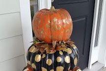 Holidays-Halloween / Ideas, food, party ideas and decor for Halloween.