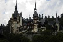 Transylvania & Dracula  / by Lynnette Agostini