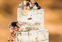 My Dream Wedding / by Chanelle Wikoff