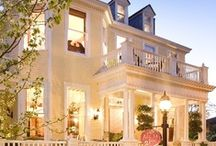 Dream House  / by Lexi Smith