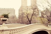 New York / by Katherine Nuñez