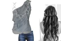 Clothing / My stitch fix board  / by Jessica Stein