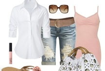 Style Sets / by M'chele Johnson