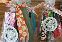 cheer gifts  / by Lexi Smith
