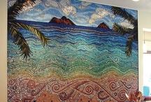 mosaics / by M'chele Johnson