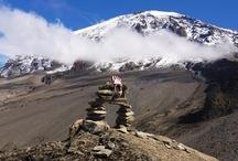 kilimanjaro 2011 / by Dan Hernandez