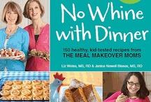 Family Friendly Cookbooks