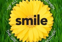 Smile Generation Graphics / On this board we will pin some of the cool graphics we've created for our promotions.
