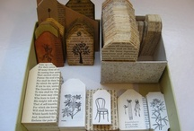 Paper Crafts / by M'chele Johnson