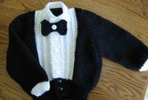 Crochet Patterns - Babies, Children