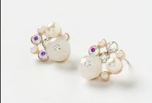 * Pretty Jewelry ~ Earrings * / by Kim Champion