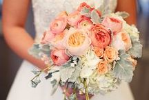 Ideas: Flowers/Bouquets / Wedding flower and bouquet inspiration. Find ideas for your bridal and bridesmaid #flowers. / by Wedding Favors Unlimited