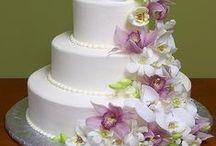 Creative Food - Cakes - Wedding, Etc.