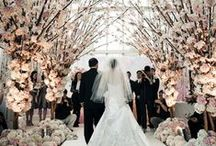 Theme: Cherry Blossom Weddings / Find Cherry Blossom #wedding ideas for favors, decor, ceremony accessories and more. #cherryblossom