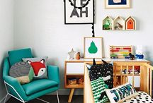 Colin's Room / Nursery/photoshoot ideas