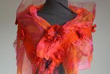Fashion - Scarf Love, Shawls