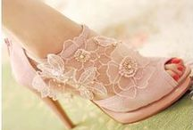 Fashion - Shoes, Feet