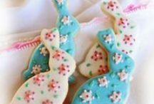 Creative Food - Cookies - Holidays