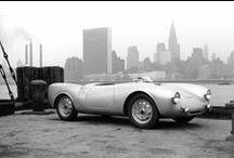 Cars of New York