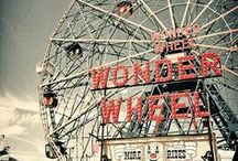 Coney Island Baby - New York