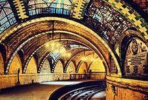 Subways - New York Underground