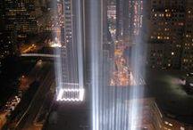 Tragedy in New York City
