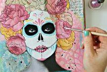 world art lessons / by Ashley Lehenbauer