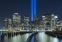 New York Monuments & Memorials
