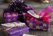 Gifting / The Art of Gifting / by Lisa MP