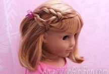 Doll - AG Hairstyles